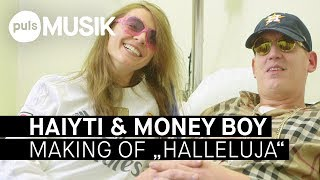 Haiyti feat. Why SL Know Plug – Halleluja || Making Of Musikvideo