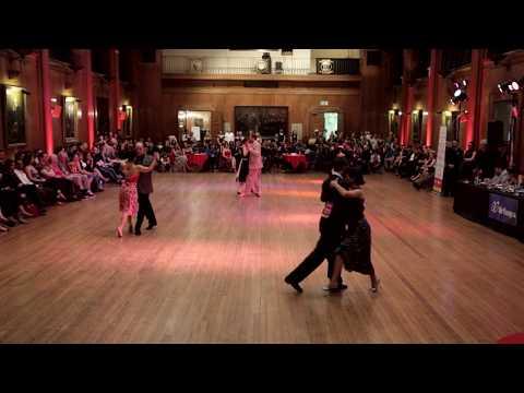 uk tango festival championship london 2016 comp salon 4 06 youtube