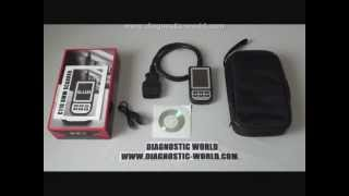 bmw mini c110 diagnostic fault code reader scanner from diagnostic world