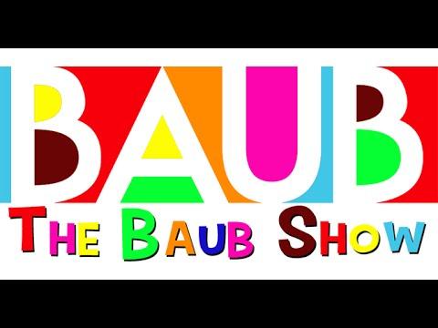 The Baub Show 2015: Ep 6 Jordan Rodrigues