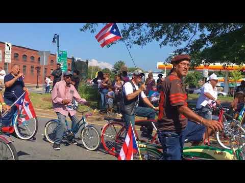 2017 Springfield Puerto Rican Parade