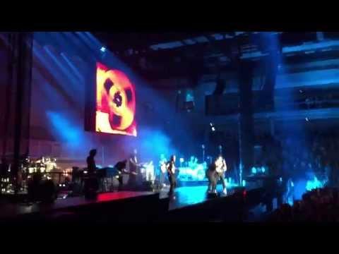 Die Fantastischen Vier REKORD Tour 2014/15 @Lingen