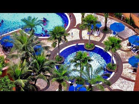 The Berjaya Times Square Hotel, swimming pool  KL (Kuala Lumpur, Malaysia)