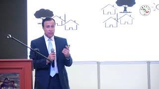 Fondo del servicio universal eléctrico y red inteligente Smart Grid