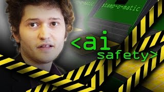 Safety in AI is important, but more important is to work it out bef...