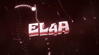 AMAZING 3D INTRO [C4D + AE] by EL4A
