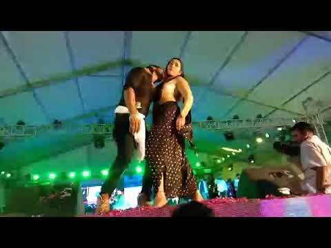Khesari Lal Yadav And Kajal Raghwani Hot Xxx 💃 Dance #