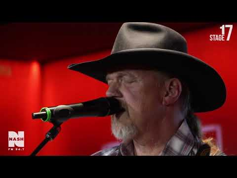 "Trace Adkins - ""You're Gonna Miss This"" LIVE from Stage 17!"