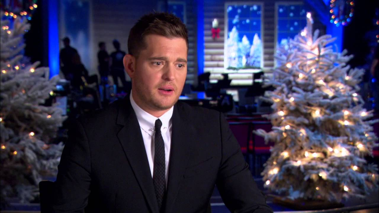 Michael Bublé´s 3rd Annual Christmas Special: Michael Bublé ...