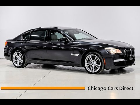 Chicago Cars Direct >> Chicago Cars Direct Reviews Presents a 2010 BMW 7 Series ...