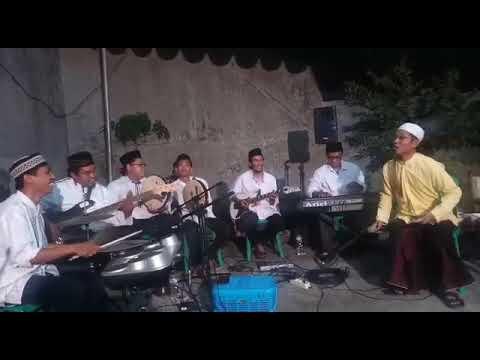 Luru ilmu cover kitasatu band feat ZenArt