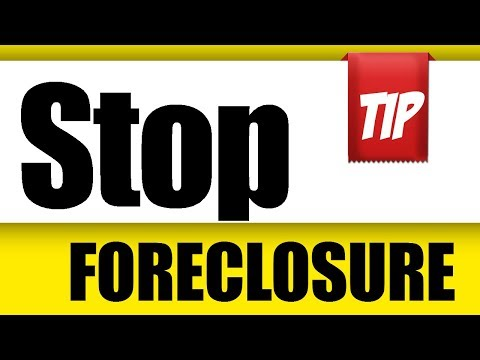 Stop Foreclosure San Marcos, TX