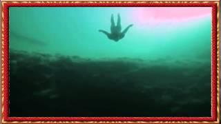 Нереальное видео  Погружение без акваланга 2 sdf453gfgh(, 2014-08-21T06:49:42.000Z)