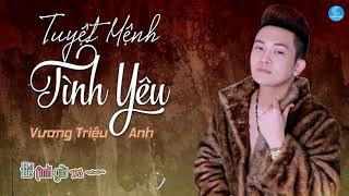 Tuyệt Mệnh Tình Yêu - Vương Triệu Anh [Video Lyrics]