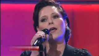 Anna R. & Gleis 8 - Geh nicht 2013