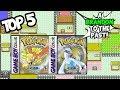 Top 5 2nd Generation (Johto) Pokemon