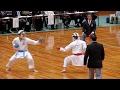 空手_高校&中学男子組手試合:2017大阪武道祭 の動画、YouTube動画。