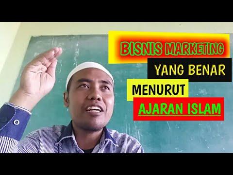 bisnis-marketing-yang-benar-menurut-ajaran-islam