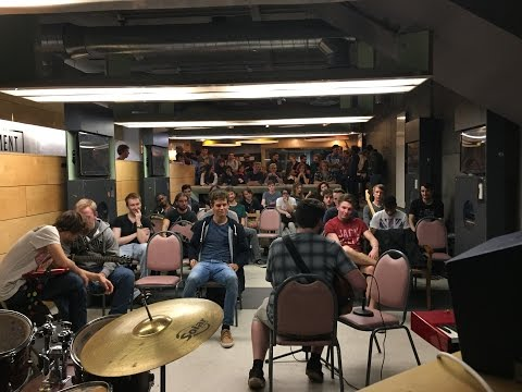 BandSoc General Jam - 04/10/2016