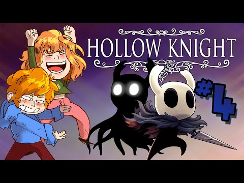Ginger Snaps: Hollow Knight #4