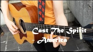 Watch America Cast The Spirit video