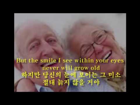 Only Yesterday  Isla Grant 그저 어제 같기만 영어와 한글자막 English & Korean captions