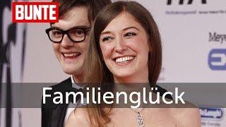 Alexandra Maria Lara - Einblick in ihr Familienleben  - BUNTE TV