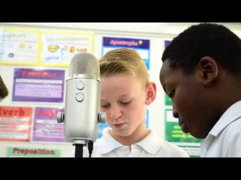 'No, No' by Kemsley Primary Academy
