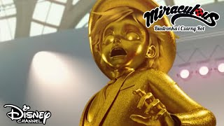 Miraculous: Biedronka i Czarny Kot  | Nowe odcinki od poniedziałku do czwartku | Disney Channel