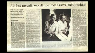 Frans Halsema - Ik mis (with Lyrics)