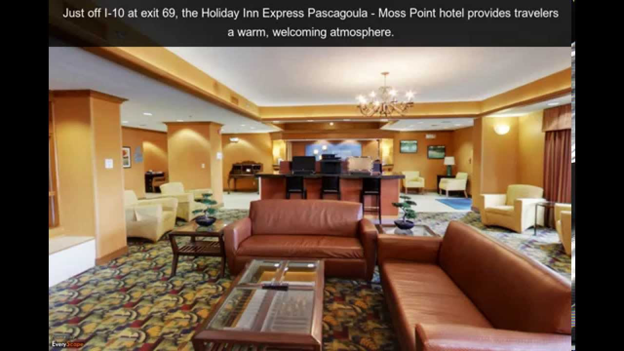 Holiday Inn Express Pascagoula Moss Point Ms Hotels