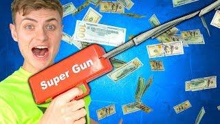 connectYoutube - $10,000 MONEY GUN!! (SUPER RARE)