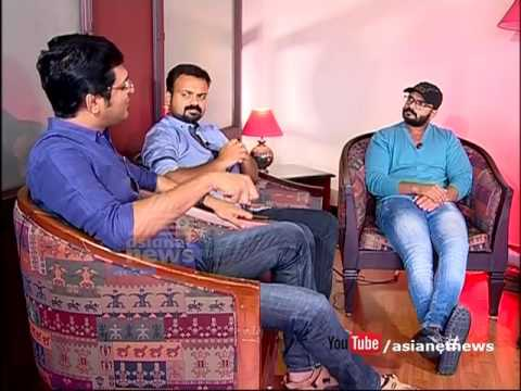 Interview with Rosshan Andrrews, Kunchacko Boban and Jayasurya