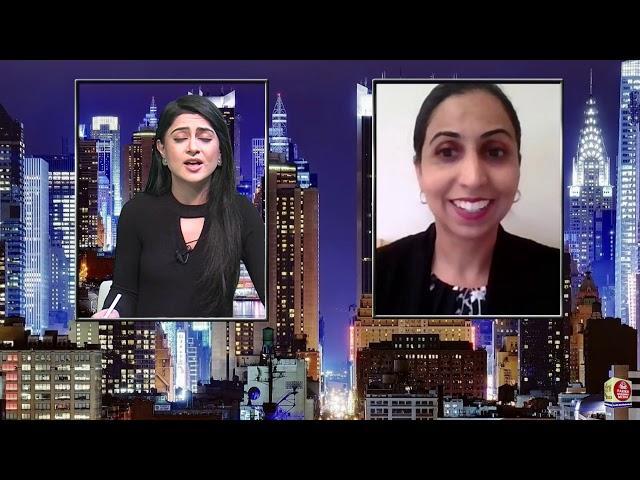 2020 National Sikh American Survey - Featuring Executive Director Kiran Kaur Gill - SALDEF