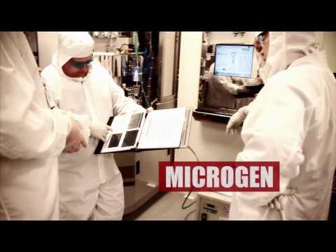 Energy Harvesting / MicroGen Systems' Nanotechnology-based Power Generator