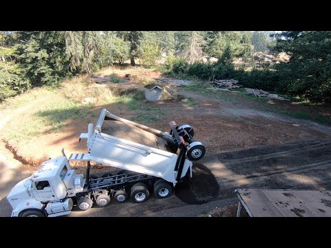 THE Best Driveway Building Material: Recycled Asphalt