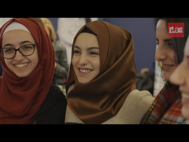 ILAC donates $100,000 in full scholarships to Syrian female students