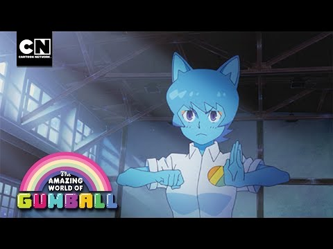 Mom VS Mom | Gumball | Cartoon Network