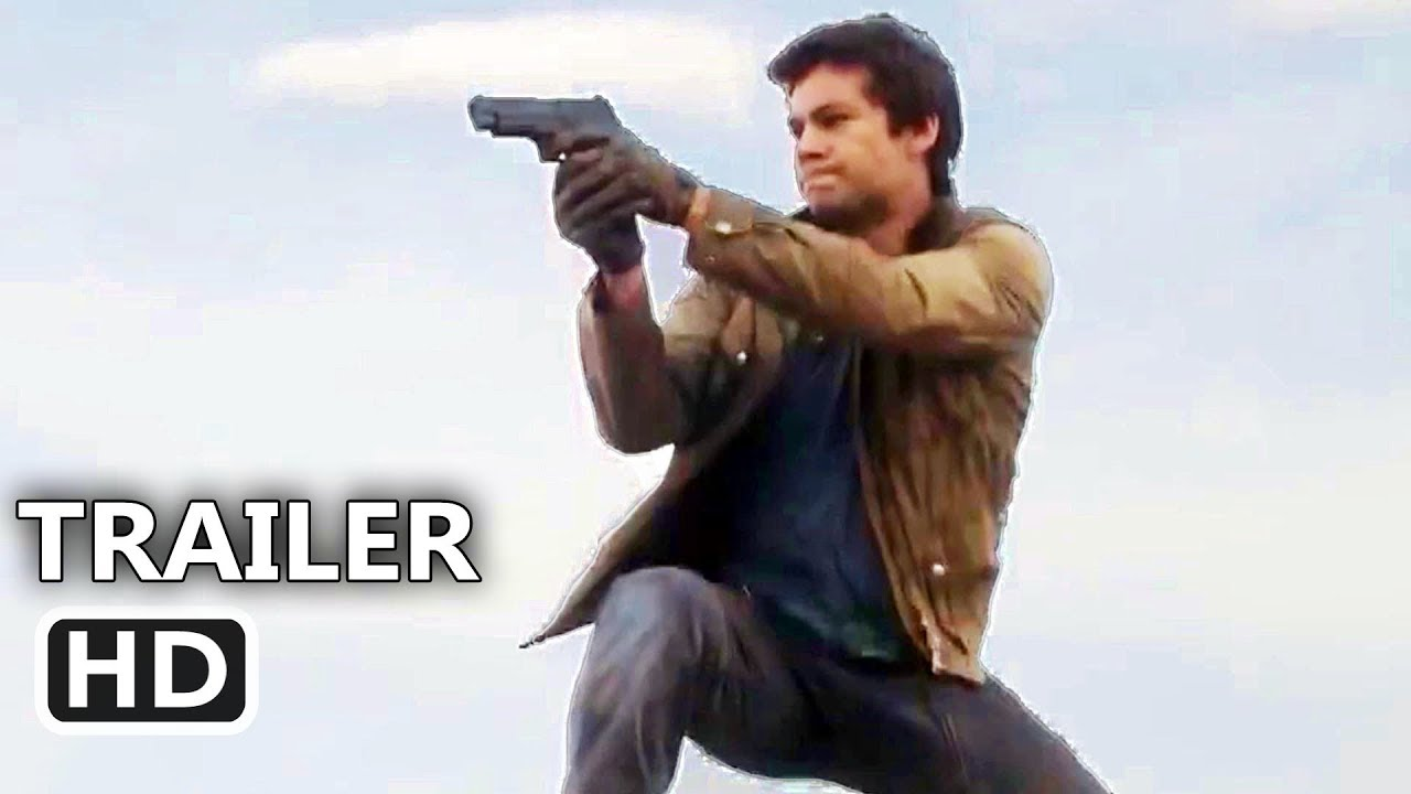 MAZE RUNNER 3 New Trailer (2018) Dylan O'Brien, Kaya Scodelario Sci-Fi Movie HD