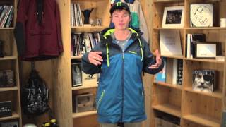 David wise   Product review   O'Neill