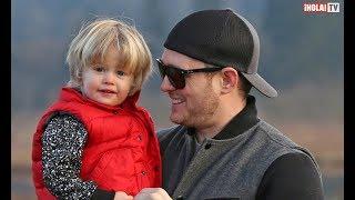 La entrevista más emotiva que ha tenido Michael Bublé sobre su hijo Noah | ¡HOLA! TV