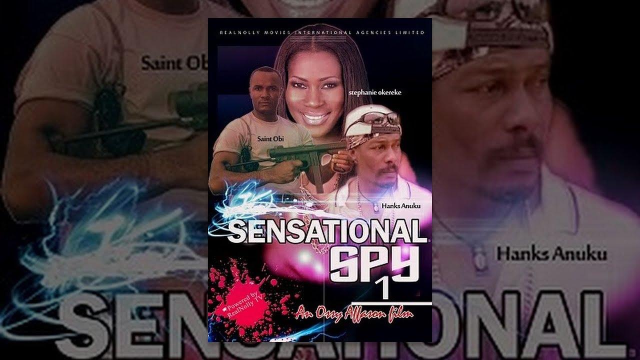 Download Sensational Spy 1