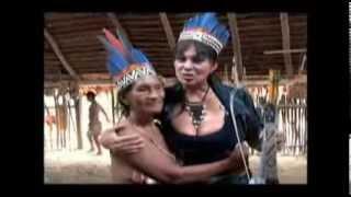 Video JULY PINEDO - Reportaje a Los Boras (Parte 3 de 3) download MP3, 3GP, MP4, WEBM, AVI, FLV Juni 2018