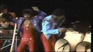 Midnight Star. Night Rider (Live  1983)