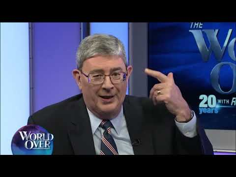 World Over - 'Lessons in Hope' author George Weigel with Raymond Arroyo