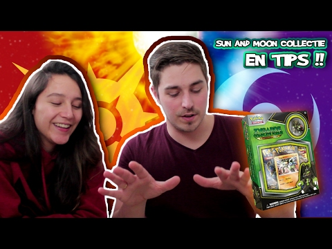 ZYGARDE COMPLETE FORME + MIJN SUN AND MOON COLLECTIE!! - Pokemon Pack Opening #18