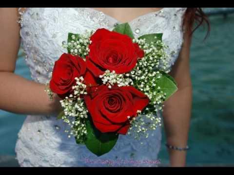 Las Vegas Wedding Flowers In