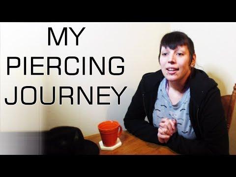 How I Became A Body Piercer [CC]