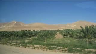 歴史と民族を学ぶ充実の旅イスラエル7日間ティベリアからエルサレム、バス移動