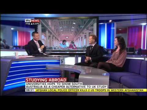 South Australia on Sky News